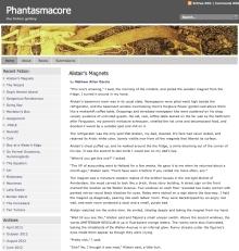 Phantasmacore